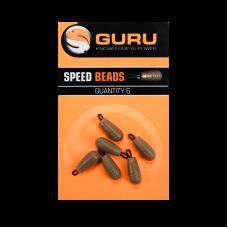 Отбойник с быстросъемом Guru Speed Bead