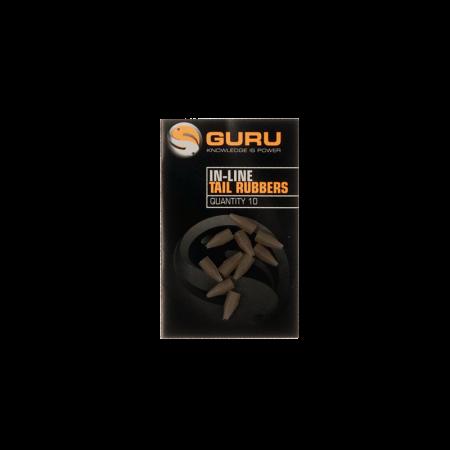 Конус запасной для кормушки Guru Inline Spare Tail Rubbers