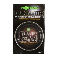 Грузило пластичное Korda Dark Matter Rig Putty Weed Green