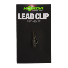 Безопасная клипса Korda Safe Zone Lead Clip Silt