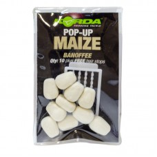 Имитационная приманка Korda Maize Pop-Up White