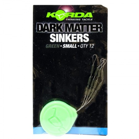 Огрузка утяжелитель Korda Sinker Small Green