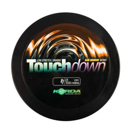 Леска Korda Touchdown Brown 0,30мм
