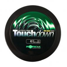 Леска Korda Touchdown Green 0,40мм