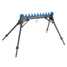 Подставка Flagman Top Kit Roost для 10 удилищ на 4 ноги