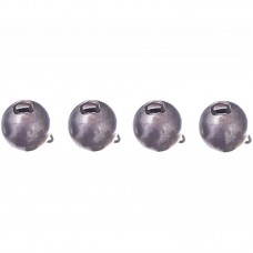 Грузило вольфрамовое Flagman Tungsten Jig Head чебурашка 1,5г 4шт