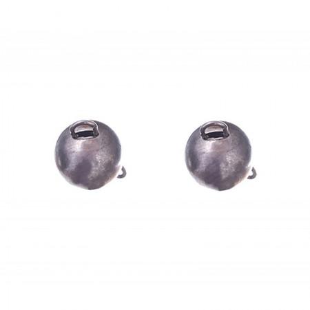 Грузило вольфрамовое Flagman Tungsten Jig Head 4 г 2 (шт.)