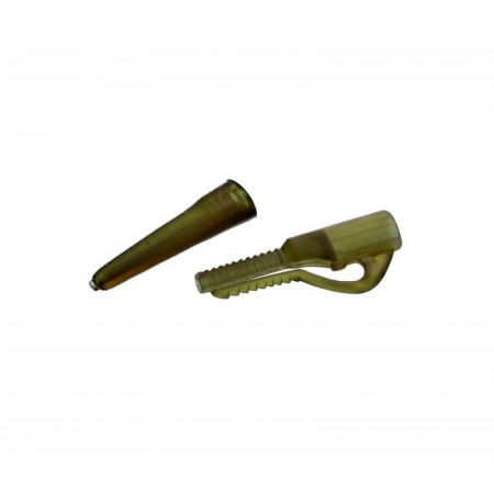 Клипса безопасная Carp Pro Lead Clip And Tail