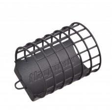 Кормушка фидерная металл Flagman Wire Cage L 39x31мм 50г