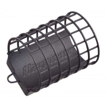 Кормушка фидерная Flagman Wire Cage Medium 33x28mm 70гр.