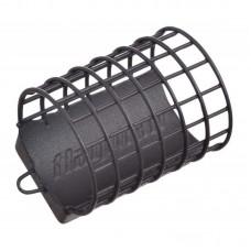 Кормушка фидерная металл Flagman Wire Cage S 26x24мм 50г