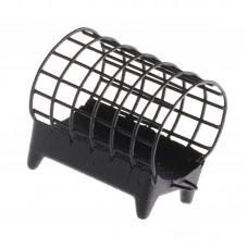 Кормушка фидерная металл Flagman Grouser Wire Cage L 39x31мм 80г
