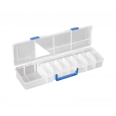 Коробка для снастей Flagman 550x150x82мм