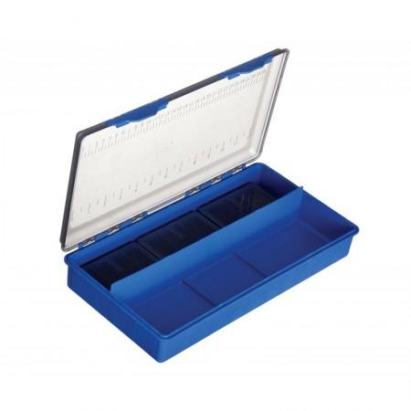 Фидерная коробка с 3 коробками для аксессуаров