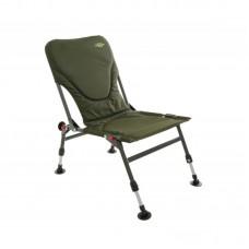 CARP PRO Кресло карповое компактное без подлокотников