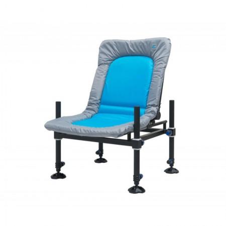 Кресло фидерное Flagman Match Competition Feeder Chair D-36MM