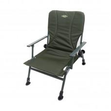 CARP PRO Кресло карповое компактное с подлокотниками