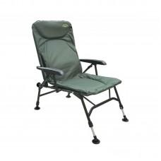 Carp Pro Кресло карповое с подл-ми индивидуал.