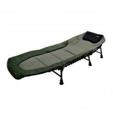 CARP PRO Кресло-кровать карповое 210х78см