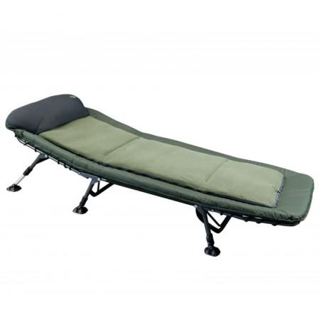 Кресло-раскладушка карповая Carp Pro Премиум