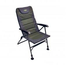 CARP PRO Кресло-шезлонг с регулировкой наклона спинки 50х40см