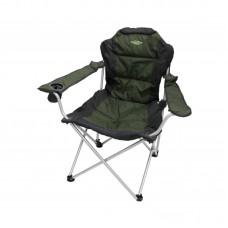 Carp Pro Кресло туристическое складное з подл-ми и регул.наклона