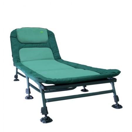 Кресло-кровать Carp Pro премиум 8 ног 216х82х36 см