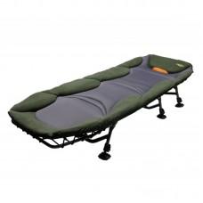 CARP PRO Кресло-кровать карповое 6 ног релакс 216x80x39см