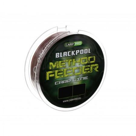 Леска Carp Pro Blackpool Method Feeder Carp 150м 0.30mm