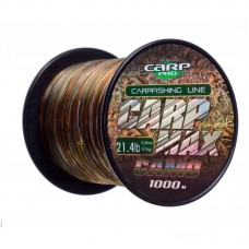 CARP PRO Леска Carp Max Camo 1000м 0,30мм