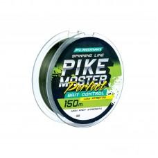Леска Flagman Pike Master 150м 0,40мм