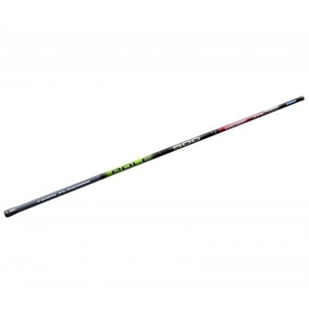 Маховое удилище Flagman Mantaray Elite Medium Strong Pole 5м