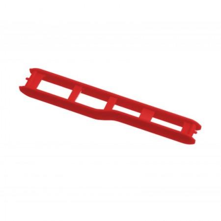 Мотовило Flagman Made in Italy 12см красный