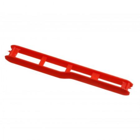 Мотовило Flagman Made in Italy 14см красный