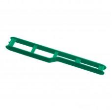 Мотовило Flagman Made in Italy 16см зеленый