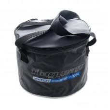 FLAGMAN Ведро с крышкой Bucket With Cover 9,8л 25х20см