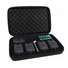 Набор сигнализаторов Carp Pro электронных Torus 4+1