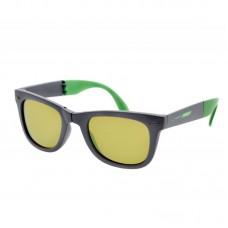 Очки поляризационные Carp Pro складни lens:green+Чехол+сервет.