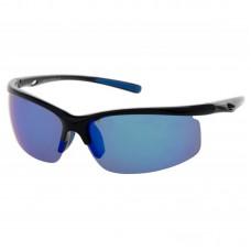 Очки поляризационные Flagman F103134 lens:blue revo + кейс