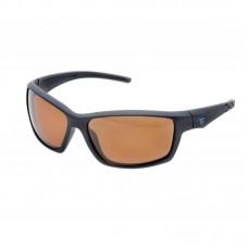 Очки поляризационные Flagman F108212 lens:brown + Чехол
