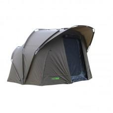 CARP PRO DIAMOND Палатка карповая 2х местная капс.280x315x190cm 10000mm