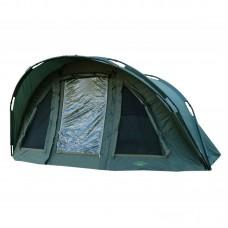 Палатка карповая Carp Pro 1 местная Bivvies 215х260х125см 3000мм