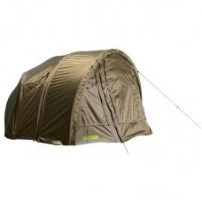 Палатка зонт трансформер Carp Pro Diamond Brolly System 1 Man 245x290x142см 5000мм