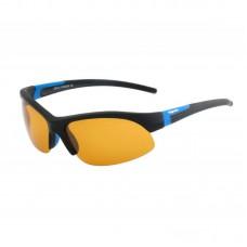 Очки поляризационные Flagman F104233 lens:yellow + кейс