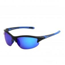 Очки поляризационные Flagman F102134 lens:blue revo + кейс