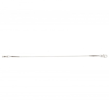 Поводок Flagman Titanium Mono 7кг 15см