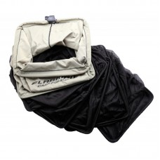 Садок Flagman Keepnet Mesh прямоугольный 50x40см black color Double thick nylon 3м