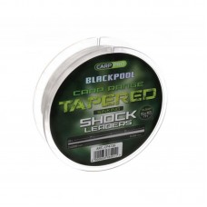 Шок лидер Carp Pro Blackpool Sink Tapered Mono 0,255-0,56мм 5х15м