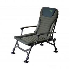 Carp Pro Кресло карповое складное c подлокотником  52x55x92cm