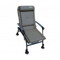 Carp Pro Кресло карповое складное (водоотталкивающая ткань)
